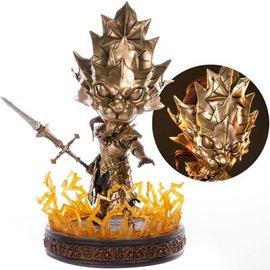 "Bandai Figurine - Dark Souls - Dragon Slayer Ornstein SD Figures Statuette PVC 10"""