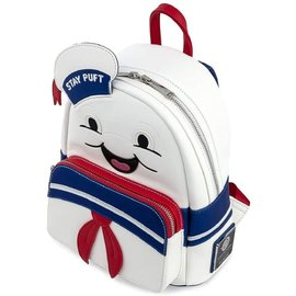 Loungefly Mini Sac à Dos - Ghostbusters - Stay Puft en Faux Cuir