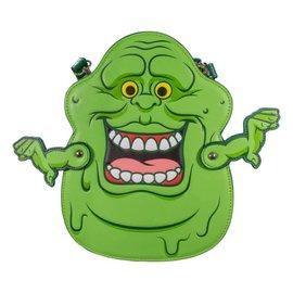 Loungefly Mini Sac à Dos - Ghostbusters - Slimer en Faux Cuir