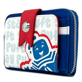 Loungefly Wallet - Ghostbusters - Stay Puft Faux Leather