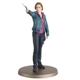 """Warner Bros. Figurine - Harry Potter - Hermione Granger (Year 8) 1:16"""""""