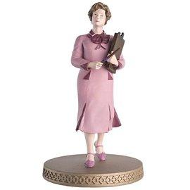 "Warner Bros. Figurine - Harry Potter - Dolores Umbridge 1:16"""
