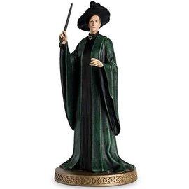 "Warner Bros. Figurine - Harry Potter - Minerva McGonagall 1:16"""