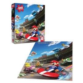 The OP Games Casse-tête - Nintendo Super Mario Kart - Drift 1000 pièces