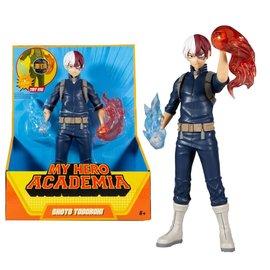 "McFarlane Figurine - My Hero Academia - Shoto Todoroki avec Son et Lumière 12"""