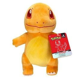 """Wicked Cool Toys Peluche - Pokémon - Charmander Select 8"""""""