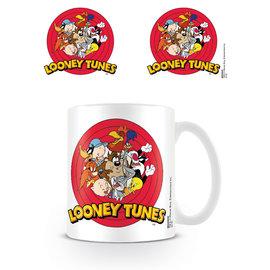 Pyramid International Tasse - Looney Tunes - Squad! 11oz