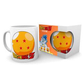 GB eye Tasse - Dragon Ball Z - Boule à Quatre Étoiles 11oz