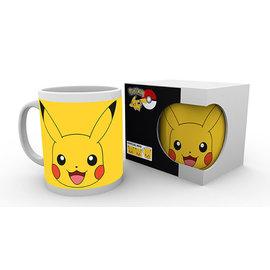 GB eye Tasse - Pokémon - Pikachu Classique 11oz