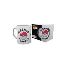 GB eye Tasse - Pokémon - Pokémon Trainer 11oz