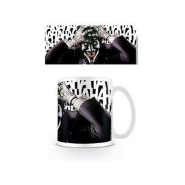 Pyramid International Tasse - DC Batman- Le Joker The Killing Joke 11oz