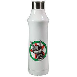Dark Horse Travel Bottle - Cyberpunk - Where's Johnny? Stainless Steel 500ml