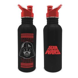 Pyramid International Travel Bottle - Star Wars - Darth Vader Stainless Steel 22oz