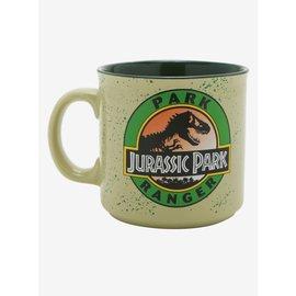 Vandor Tasse - Jurassic Park - Park Ranger 20oz