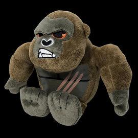 "Playmates Toys Peluche - Godzilla VS Kong - MonsterVerse Kong 6"""