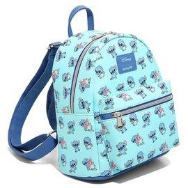 Loungefly Mini sac à dos - Disney Lilo & Stitch - Bébé Stitch