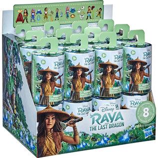 Monogram Boîte mystère - Disney Raya et le Dernier Dragon - Mini Figurine