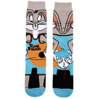 Bioworld Chaussettes - Space Jam: A New Legacy - Bugs Bunny 1 Paire Crew