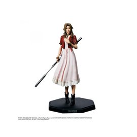 """Square Enix Figurine - Final Fantasy VII Remake - Statuette Aerith Gainsborough 10"""""""