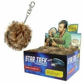 "The Coop Peluche - Star Trek The Original Series - Tribble avec Clip 3"""