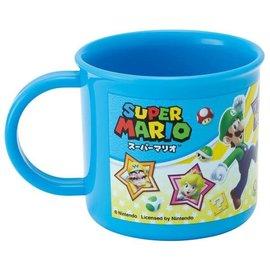 Kater Tasse - Nintendo Super Mario Bros. - Mario et Cie en Acrylique 11oz