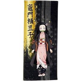 Aniplex Serviette - Demon Slayer: Kimetsu no Yaiba - Nezuko Kamado 34x80cm