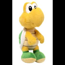 "San-Ei Peluche - Nintendo Super Mario - Koopa Troopa All Star Collection 8"""