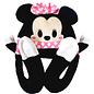 Disney Entreprise Chapeau à Pompe - Disney -  Pyon Pyon avec Bras Mobiles