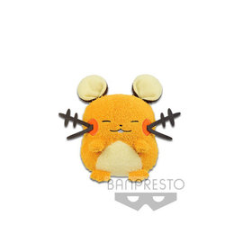 """Banpresto Peluche - Pokémon Pocket Monsters - Dedenne Best Friend Collection 8"""""""