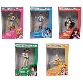Bandai Figurine - Sailor Moon - HGIF Premium Collection