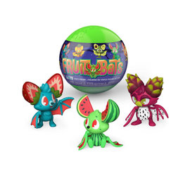 Funko Boule Mystère - Funko Paka Paka - Fruit Bats Mini Figurine