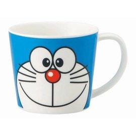 Toei Tasse - Doraemon - Visage de Doraemon Chat-Robot du Future 10oz