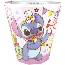 ShoPro Glass - Disney Lilo & Stitch - Come Visit the Islands Purple Acrylic Tumbler 8oz