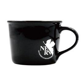 Marimo Craft Tasse - Neon Genesis Evangelion - Nerv Noire 8oz