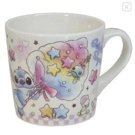 T's Factory Mug - Disney Lilo & Stitch - Stitch & Scrump Weird but Cute 8oz