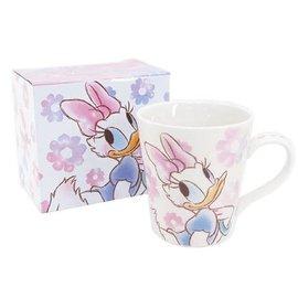 T's Factory Mug - Disney Mickey Mouse - Daisy Duck Colorful Dream 8oz
