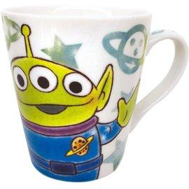 T's Factory Tasse - Disney Pixar Histoire de Jouets - Alien Colorful Dream 8oz