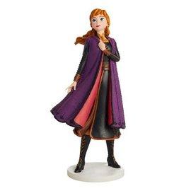 Enesco Showcase Collection - Disney La Reine des Neiges 2 - Anna Couture de Force