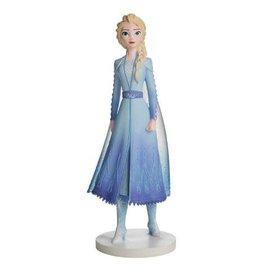 Enesco Showcase Collection - Disney La Reine des Neiges 2 - Elsa Couture de Force