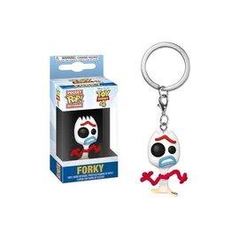 Funko Funko Pocket Pop! Keychain - Disney Pixar Toy Story 4 - Forky *Special Edition Exclusive*