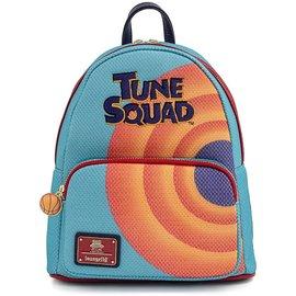 Loungefly Mini Sac à Dos - Space Jam A New Legacy - Tune Squad Bugs 1 en Tissu
