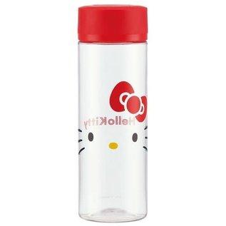 Skater Bouteille de voyage - Sanrio Hello Kitty - Tête de Hello Kitty 350ml