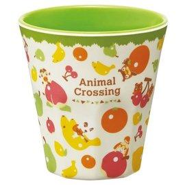 ShoPro Verre - Animal Crossing - Medley de Salade de Fruits Tumbler en Acrylique 260ml