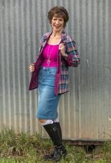 Roxie Pencil Skirt