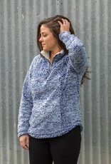 Canyon Pullover