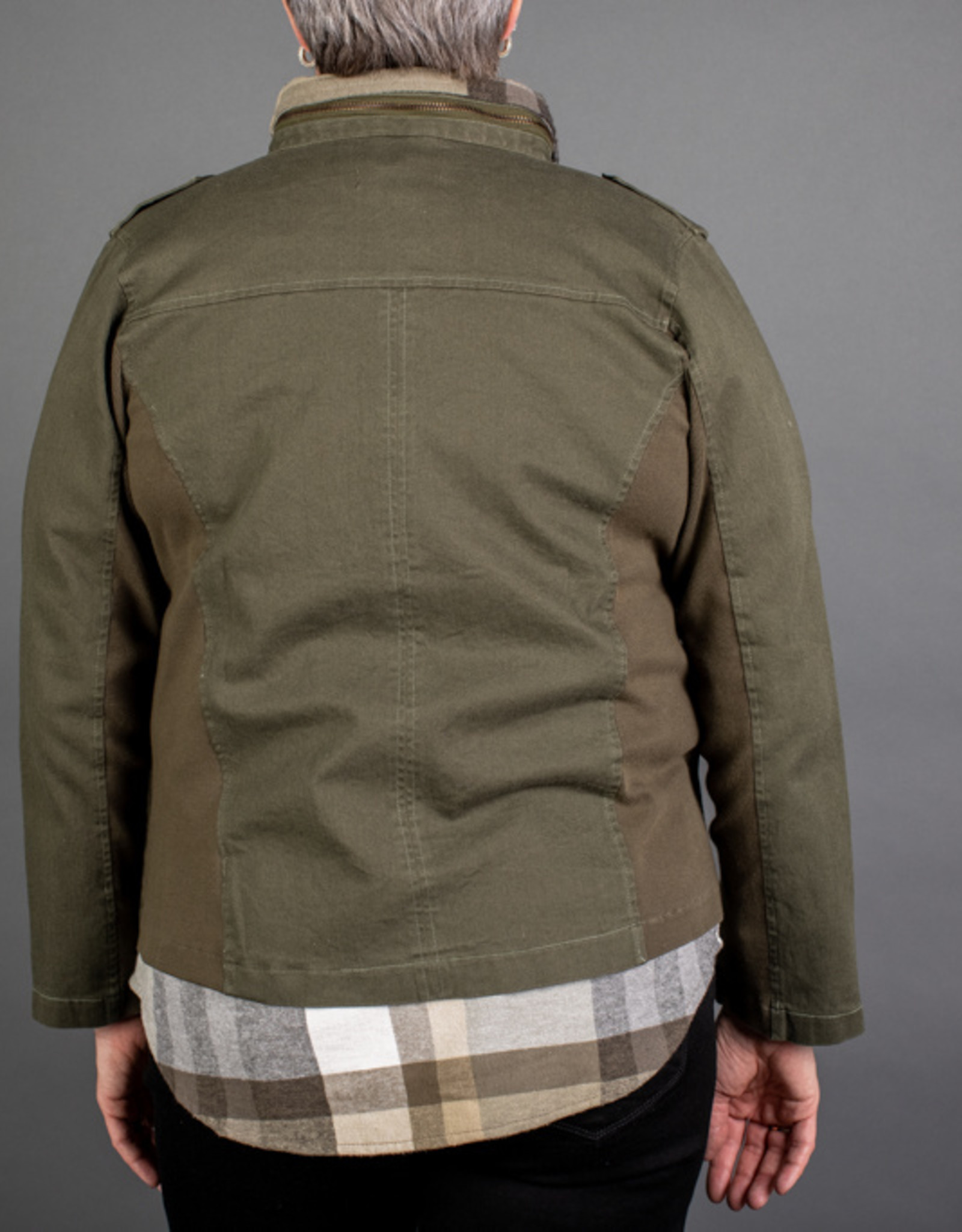 Louie Jacket