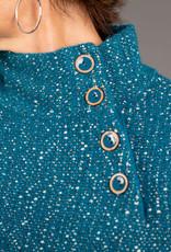 Moroccan Tweedy Jacket