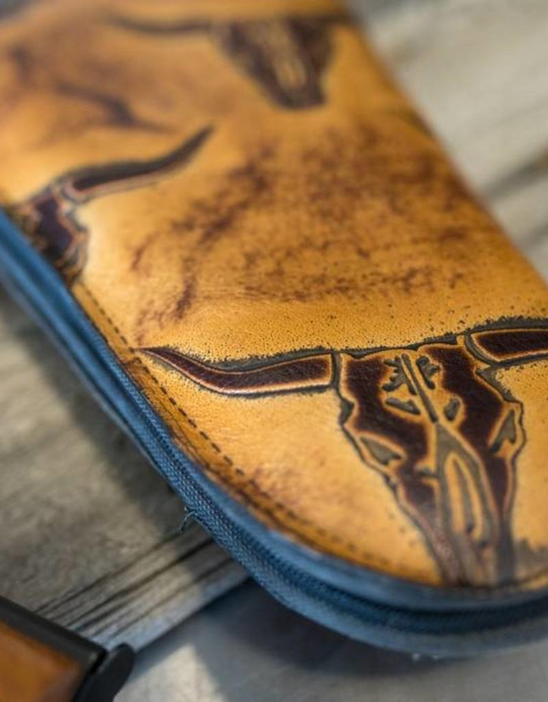 Longhorn Medium Pistol Case