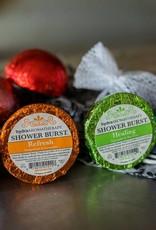 Shower Burst Healing