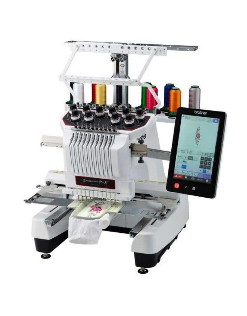 Brother Brother PR1050X Embroidery Machine - 10 Needle